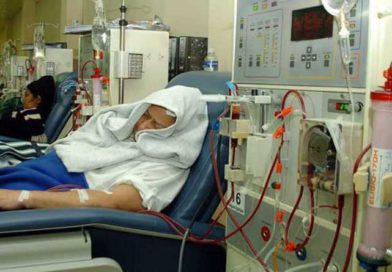 El calvario de ser paciente renal durante la pandemia