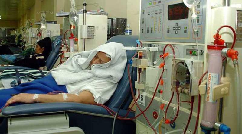 El calvario de ser paciente renal