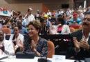 Inicia el Foro de Sao Paulo en La Habana, Cuba