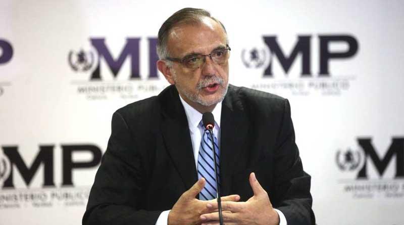 Comisionado de la CICIG dispuesto a renunciar si el gobierno permite a la misión cumplir su mandato