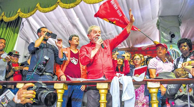 ONU: Lula tiene derecho a ser candidato