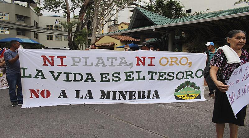 reforma a la Ley de Minería