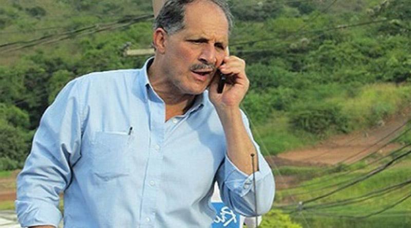 Alcalde de Tegucigalpa, no retrocede en aumento a tasa vehicular (vídeo)