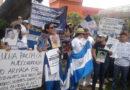 Solicitan medidas cautelares para personas defensoras de derechos humanos detenidas en Nicaragua