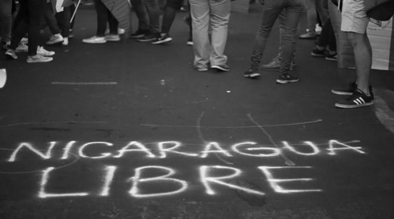 Nicaragua opositores sanciones EE.UU
