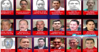 Amparo del Ministerio Público evidencia corrupción judicial en sobreseimiento de caso Pandora
