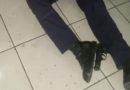Policía mata a su compañero dentro de posta en Honduras