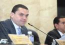 Piden medalla de oro para diputado Tomás Zambrano por promover grupo de oración