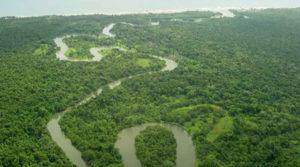 Biosfera del Río Plátano
