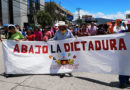Dictadura, autoritarismo y totalitarismo