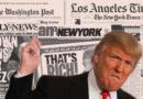 Trump en su laberinto