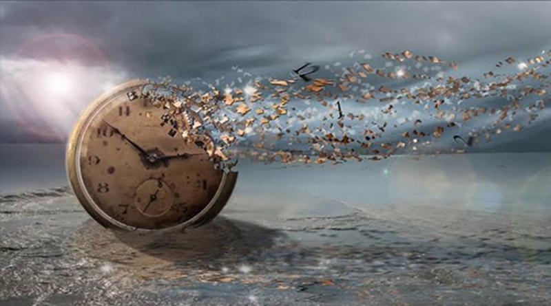 Lo que el tiempo nos enseña
