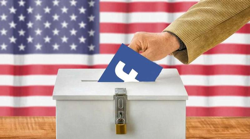 Facebook desmantela red que conspiraba para influir en las próximas elecciones deEEUU