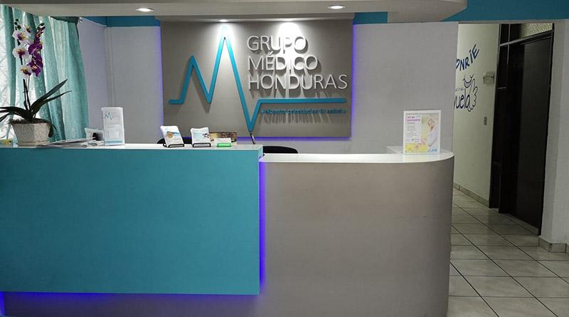 Asaltan Grupo Médico Honduras a pocas horas que el Presidente Hernández asegurara que en Honduras se camina con seguridad