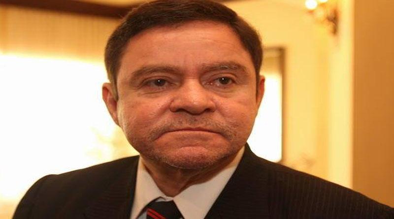 Ex-presidente de la Corte