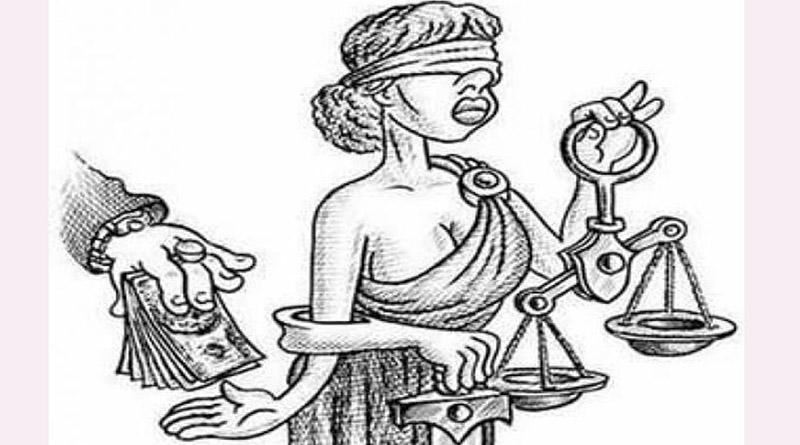 Justicia en Historia