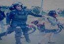 Agresiones a los periodistas en Honduras: ¿la orden policial del día?