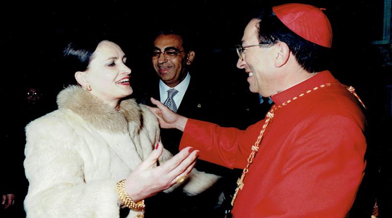 """cardenal hondureño de """"traición"""" y """"encubrimiento"""""""