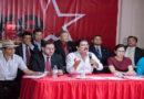 Partido Libre reitera que no creen ni en la firma ni en la palabra de JOH