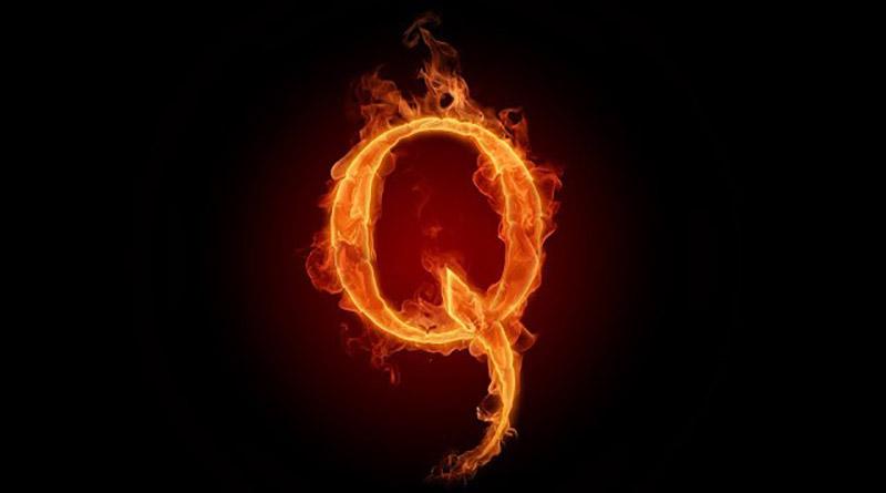 """Qanon y el """"Shadow War"""" Mundial – ¿Sabían que está  ocurriendo aquí?"""