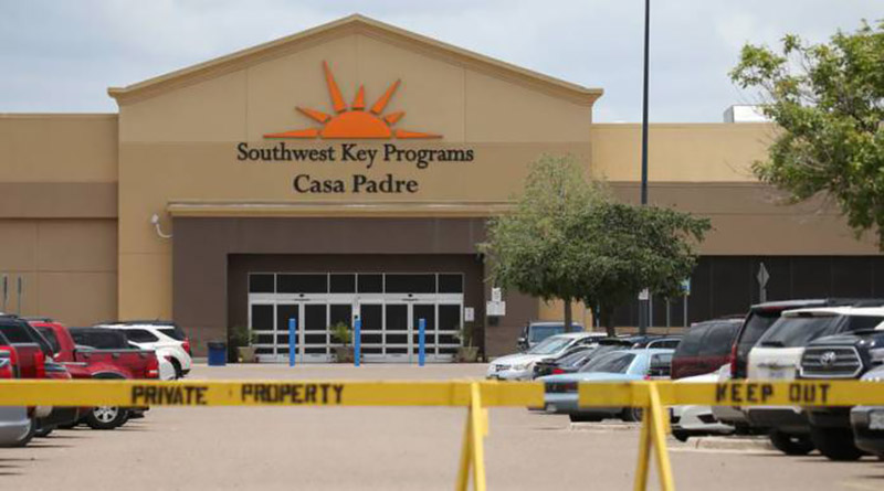 Abuso sexual contra menores migrantes en albergue de Arizona