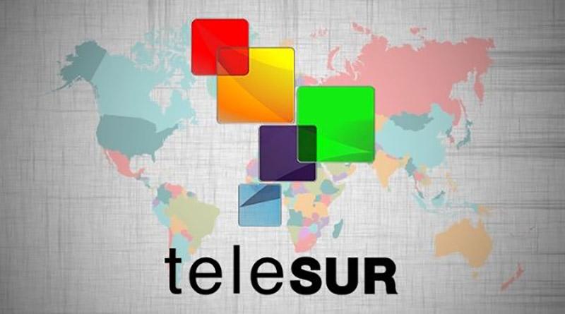 Facebook cierra página de cadena TeleSur
