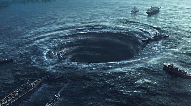 ¿Está resuelto acaso el misterio de las desapariciones en el Triángulo de las Bermudas?