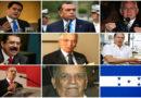 Septiembre o la patria de los presidentes