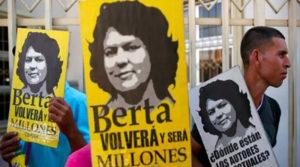 Justicia de Honduras