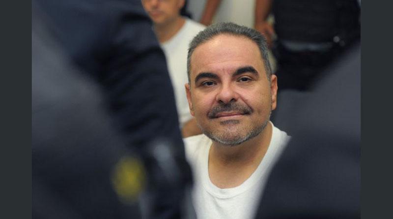Justicia de El Salvador