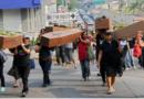 Honduras a ras del suelo, crónicas desde el país más violento del mundo
