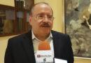 Declaraciones de Juan Hernández son manotadas de ahogado: Hugo Noé Pino