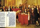 El nacimiento de una Patria