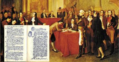 Reflexiones sobre el bicentenario