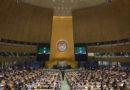 Acceso a las vacunas y cese al fuego mundial, temas principales de Asamblea General de la ONU
