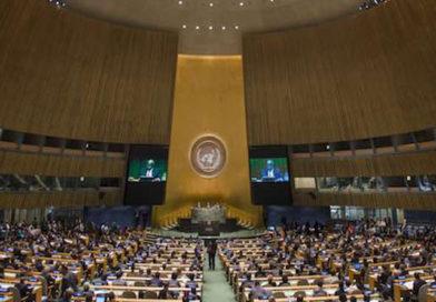 Asamblea de la ONU vota a favor de levantar el bloqueo a Cuba