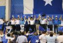Partido Nacional cierra filas para que segunda vuelta no se implemente en elecciones de 2021
