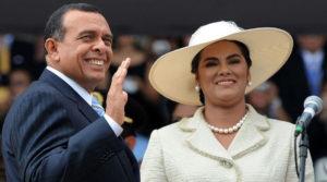 Lista Engel corrupción Honduras