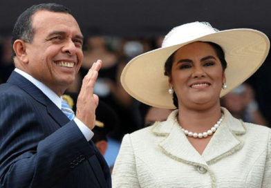 Sala Penal resuelve repetir juicio a esposa de «Pepe» Lobo