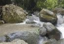 Empresas extractivas han reducido el caudal del río Mezapa en Pajuiles, Tela