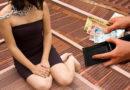 Esclavas Sexuales en Latino América y a nivel Internacional