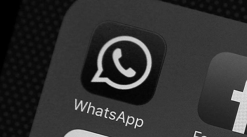 Whatsapp lanza su función de modo oscuro