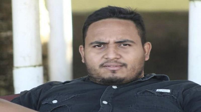 Secuestran a defensor de derechos humanos del MADJ