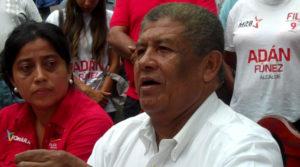 piden a autoridades de Libre investigar a alcalde de Tocoa