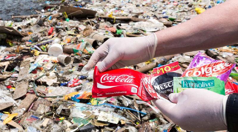 Coca-Cola, Pepsi y Nestlé