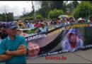 Campesinos de Honduras exigen condiciones para producir alimentos