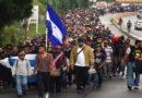 Caravana migrante: el síntoma de un país sin alternativa