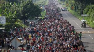 Migración masiva