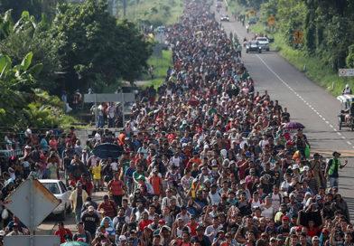 Migración masiva: el detonante de una crisis social y económica