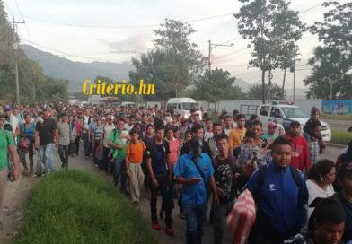LAWG preocupada por reglamentación de terceros países para migrantes